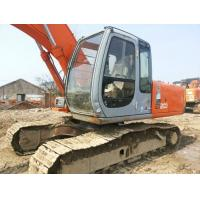 20 Tonne Second Hand Hitachi Excavator For Sale, Hitachi Earth Movers 5100hrs Manufactures