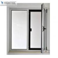 Deep - Processing Extruded Aluminium Profiles Window / Door Extrusions Powder Painted Manufactures