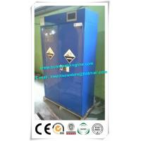 90 Gal Industrial Safety Cabinets Metal Acid And Corrosive Storage Cabinets Manufactures