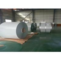 Quality Sliding Door Hot Dipped Galvanized Steel Strip 700 - 1250mm Width for sale