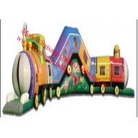 Inflatable Bounce Houses for Toddlers Manufactures