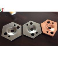 Electrical Custom Stainless Steel Stamping Parts OEM Sheet Metal Fabrication Manufactures
