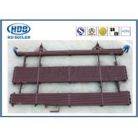 High Efficient Industrial Economiser In Boiler H Fin Tube Type ISO Standard Manufactures