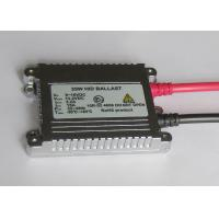 Quality 35W F3 Quick Start HID Xenon Light Ballast for Replacements ROSH Certification for sale