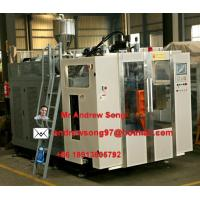 blow molding machine Manufactures