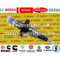 BOSCH DIESEL INJECTOR, BOSCH COMMON RAIL INJECTOR 0445120028 FOR IVECO 504055805 Manufactures