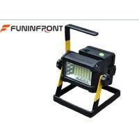 Quality 36 LED Lamps High Range Portable LED Flood Lights for Outdoor Search Spotlight for sale