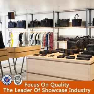 High End Exquisite Handbag Store Design Decoration Manufactures