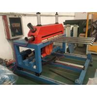 Automatic Cutting Machine For High Output PVC Glazed Roof Plate Extrusion Line Manufactures