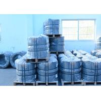Quality SWRH 77A  82A  C1077 - C1085 High Carbon Steel Wire , High tensile strength Wire for sale