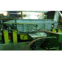 Quality D250mm Copper Rod Continuous Casting / Brass Continuous Casting Machine for sale
