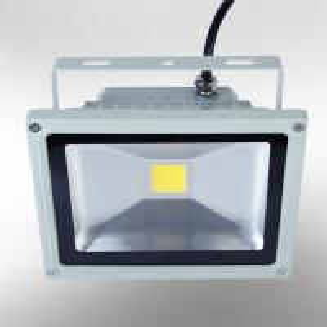High Lumen Waterproof IP65 LED Flood Light 20w Manufactures