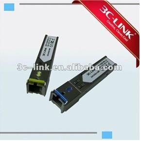 155M WDM SFP Transceiver, SFP module transceiver SM,SFP BI-DI Transceiver Manufactures