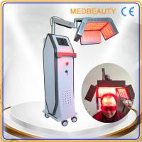 Buy cheap Most Professional Diode Laser Hair Growth, Laser Hair Regrowth Machine from wholesalers