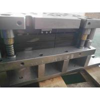 Durable Progressive Metal Stamping Mould , Progressive Stamping Tool ISO Approval Manufactures