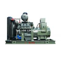 Low Power Deutz Diesel Generator/Power Unit/Genset 30KW Open Type Manufactures
