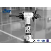 China Small Size Electric Pipe Beveling Machine And Pipe Beveler BPP1E kit1 on sale
