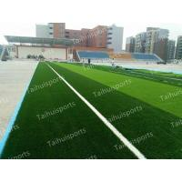 Eco Friendly FArtificial Grass Underlay Composite Recyclable With Three Layers Manufactures