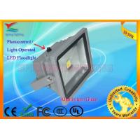 Photocontrol / Light-Operated PIR LED Floodlight Ce & RoHs approval Manufactures