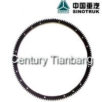 HOWO PART Fly Wheel Ring Gear VG2600020208 Manufactures