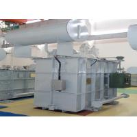Three Phase 20KV Electric Arc Induction Furnace Transformer Oil-immersed Distribution Manufactures