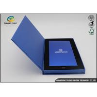 Customized Recyclable Electronics Packaging Boxes For Mobile Phone Toughened Glass Film Manufactures