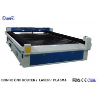 RECI Sealed CO2 Laser Cutting Equipment For Wood And Acrylic 1300mmx2500mm Table Manufactures