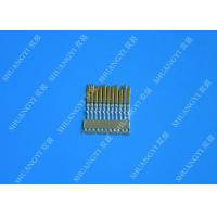 Vehicle Square Transformer Female Crimp Terminal 0.5mm Molex Jst Crimp Terminals Manufactures