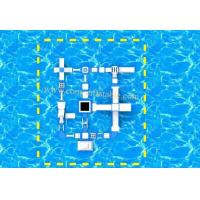 water park games mini water park giant inflatable floating water park inflatable water park games Manufactures