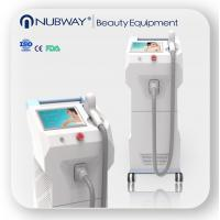 808nm diode laser hair removal machine Manufactures