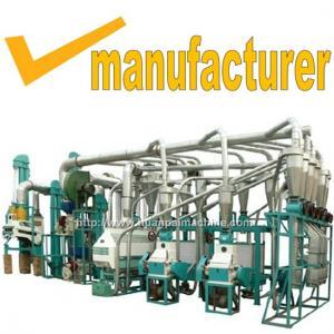 wheat flour making machine wheat flour milling machine small wheat flour mill Manufactures