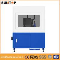 High precision laser metal cutting machine for Stainless steel , carbon steel , alloy steel Manufactures