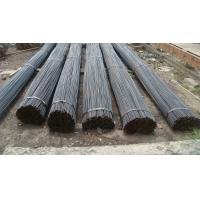 China Corrosion Resistant Deformed Steel Bars / Iron Rods High Performance GB Standard on sale