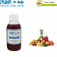 Buy cheap Xian Taima Concentrate Tropical Fruit Flavor Hangsen Ejuice Factory from wholesalers
