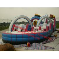 obstacle course equipment inflatable obstacle course Manufactures