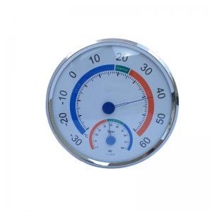 -50°C ~ 60°C Indoor ABS LR44 bimetal thermistor thermal measurement temperature sensors Manufactures