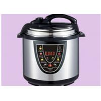 220V German Slow Cooker Pressure Cooker Energy Saving Aluminum Alloy Pot Manufactures