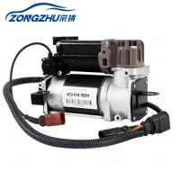 Car WABCO Air Suspension Compressor For Audi A8 D3 4E OE#4E0616005H 4E0616005F Manufactures