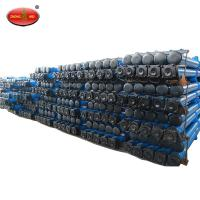 High Quality Mining Equipment DW Outer Injection Coal Mining Hydraulic Acrow Prop Manufactures