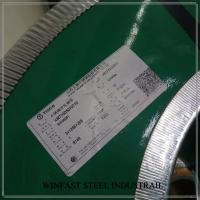 ASTM A240 436L 439 441 Cold Rolled Stainless Steel Sheet for Chimney Manufactures