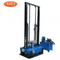 Mechanical Drive Acceleration Shock Test Machine with Shock Test System Manufactures