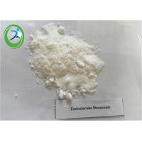 Quality White Crystalline Powder Testosterone Decanoate for Gaining musles for sale