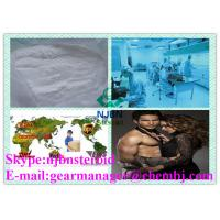 White Dutasteride Avodart Raw Steroid Powders For Hair Loss 164656-23-9 Manufactures
