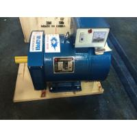 20Kw ST AC Electric Generator High Economy Goods 4 Pole Single Phase Manufactures
