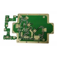 Blind Buried 2016 Rogers 3006 New Electronics PCB Circuit Board Manufacturer PCB Design Layout Manufactures
