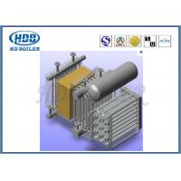 Coal Fired / Water Heat Boiler Economizer Tubes For Industrial Power Station Manufactures