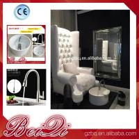 wholesale cheap luxury used manicure pedicure chair foot spa massage Manufactures