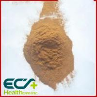 Brown Premium Health Supplements Artichoke Extract Powder For Protect Heart Blood Manufactures