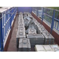 Customized Ball Mill Liners Cr26 Iron Cast Liners For Coal Mill Manufactures