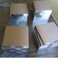 Aerospace Aircraft Magnesium Tooling Plate Cut To Size Excellent Thermal Conductivity Manufactures